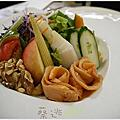 食記-棉花田有機餐廳