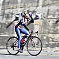 2016 KHS雙鐵挑戰拉拉山比賽 (單車)