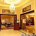 MGM 金殿堂貴賓廳