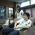 071029中華電信渡假村