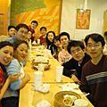 081227研究所同學聚餐