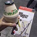 2013韓國自由行-Day1
