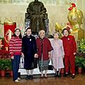 阿嬤是94年台北縣的模範媽媽!!!