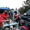 2010/3/20 觀霧野營