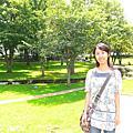 980730 北海道-北海道大學