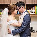 翰平&佳蓉 婚禮紀錄