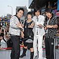 7/22 台北KMALL簽唱會