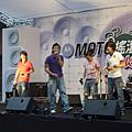 8/26西門町紅樓-moto飆音王決選