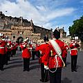 2013 Britain Day 2 -- Edinburgh