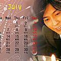 2010月曆