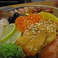 板橋 - 大漁丼