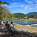 2012 京都 嵐山