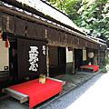 2012 京都 鳥居本