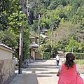 2012 京都 常寂光寺