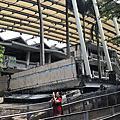 【自遊】 20170827|高雄→台中×南投×台南1DAY - 七夕約會。〔紗紗×邵斌〕