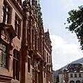 Heidelberg, Germany 2005