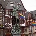 Frankfurt Gay CSD, Germany 05