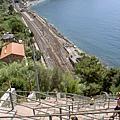 Cinque Terre -- Cornoglia 2007