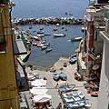 Cinque Terre -- Riomaggiore 2007