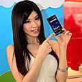 20120218 Sony Xperia S新機體驗會