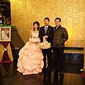 朋友們的婚禮