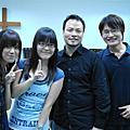 2008木靈青崇