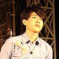 2008/04/12林宥嘉台中簽票會