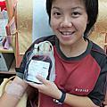 這是一件偉大的捐血初體驗