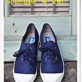 20140410-南登機口帆布鞋