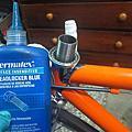 鋼管車維修