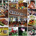 Chop Chop恰恰食堂親子餐廳