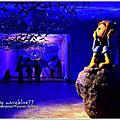 土溝農村美術館--幾米的比西西里奇幻漂流