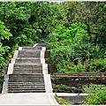 石門麟山鼻神祕湖步道