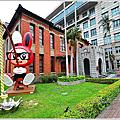 新竹活化古蹟+hotel_J