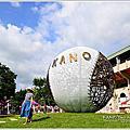 KANO紀念園區-KANO野球季