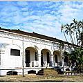 新營糖廠歷史建築