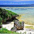 沖繩海洋博公園之美麗海