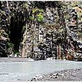 北港溪峽谷