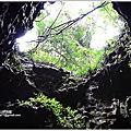 高雄柴山天雨洞-蓮花洞-石厝洞