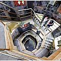頭城老街-濱海公園八角樓