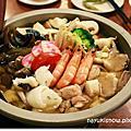 龍二日本料理 老媽生日聚餐(2011/8/24 )