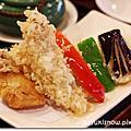 龍二日本料理 老哥家人聚餐(2011-9-6)