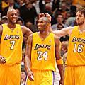 NBA三人組