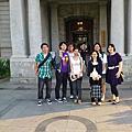 百年小說研討會-台南場 2011/05/24