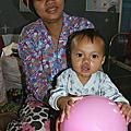2011柬埔寨桔井省暨金邊義診