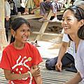 柬埔寨公益廣告拍攝