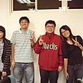 99年(2010年).10.30系友大會(感謝系友歐思吟提供)