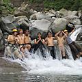 2008.10 溯‧鹿湖溪