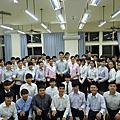 【課程】2014/11/01 儀態訓練