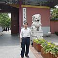 上海之旅─交大新舊校區
